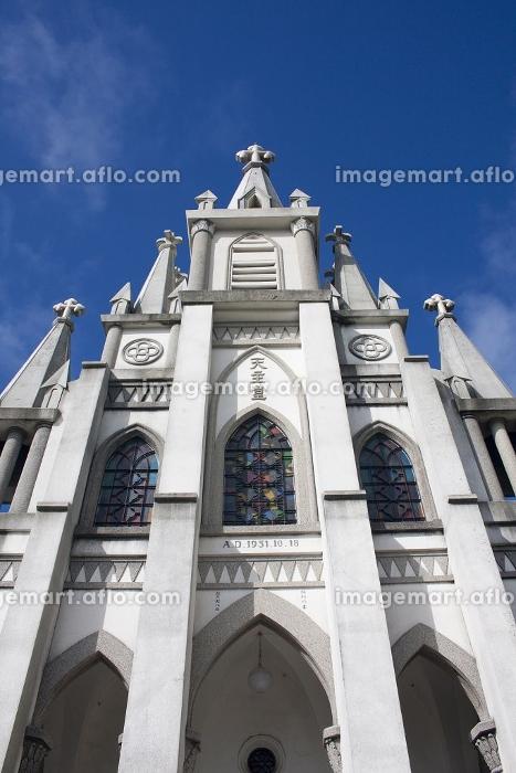 ゴシック様式の教会の販売画像