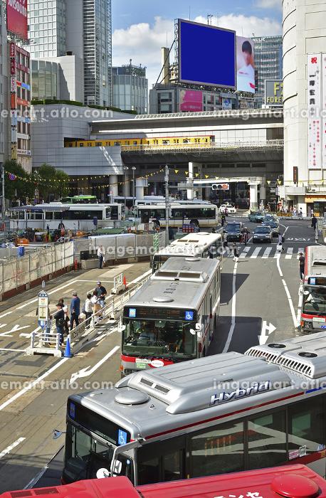 渋谷再開発プロジェクトの販売画像