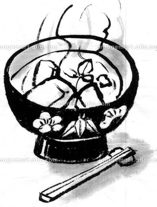 雑煮の販売画像