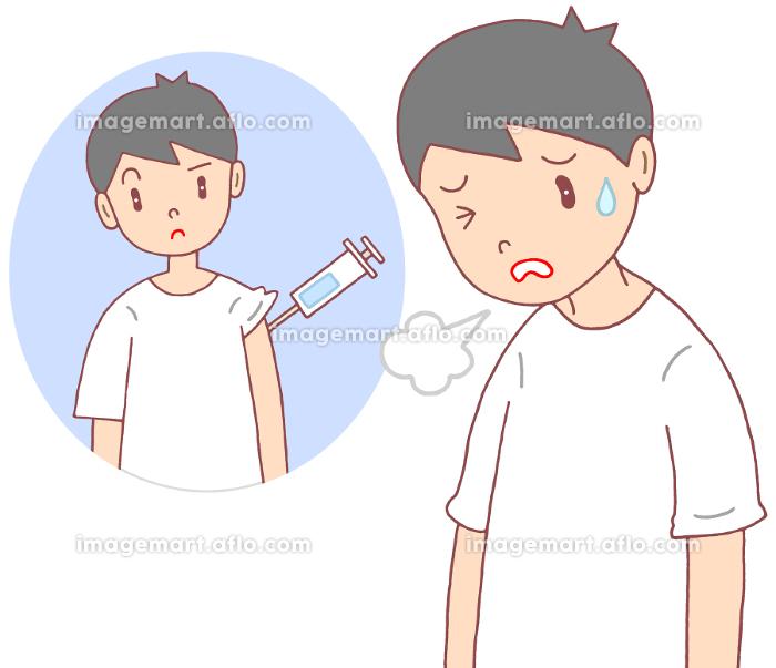 ワクチン副反応 - 疲労感・倦怠感の販売画像