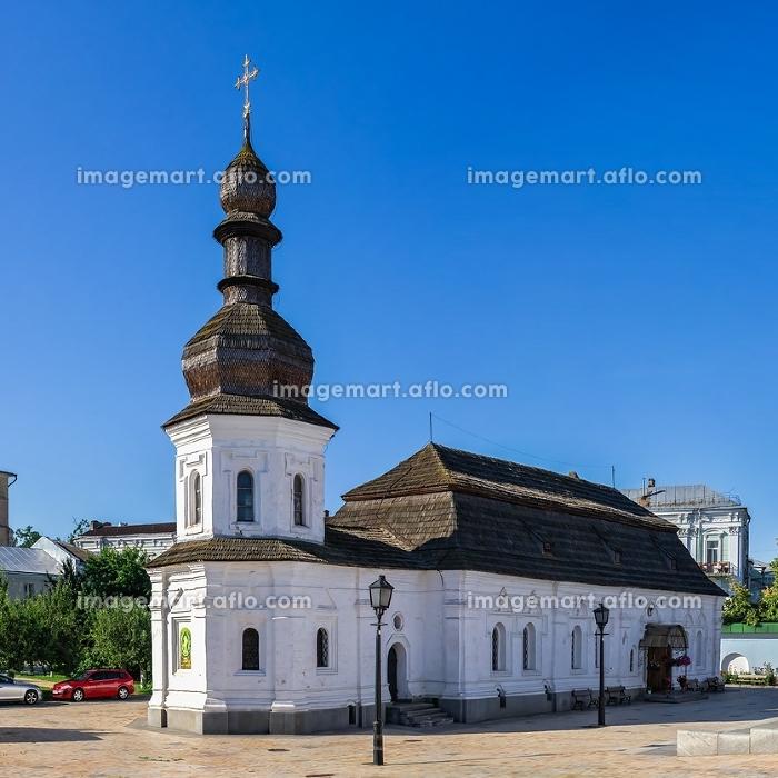 St. Michaels Golden-Domed Monastery in Kyiv, Ukraineの販売画像