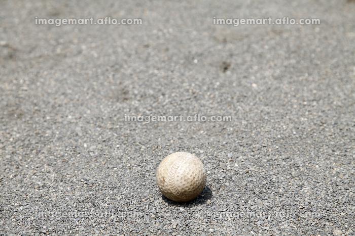 野球ボールの販売画像