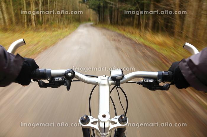 dynamic bike rideの販売画像