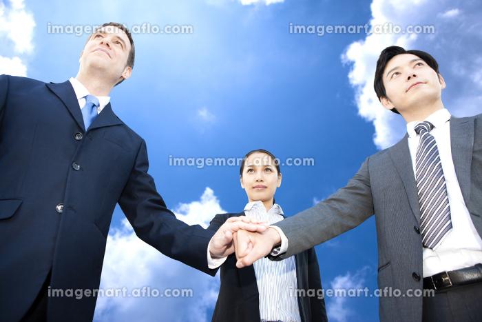 ビジネスパートナーの販売画像