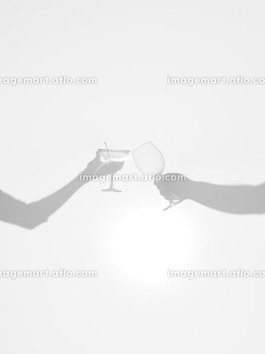 女性 楽しい グラスの販売画像