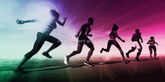 Running Conceptの販売画像