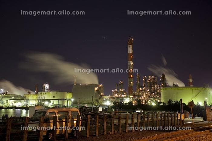 工業施設の販売画像