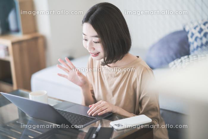 リモートワーク・web会議・オンラインコミュニケーションの販売画像