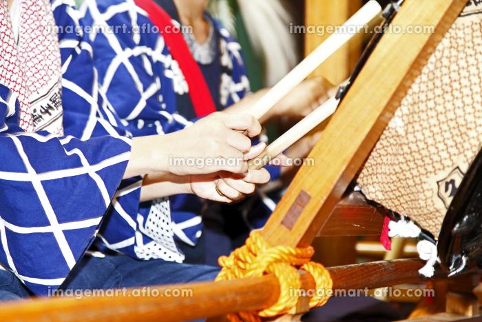 夏祭り お囃子(上溝夏祭り)の販売画像
