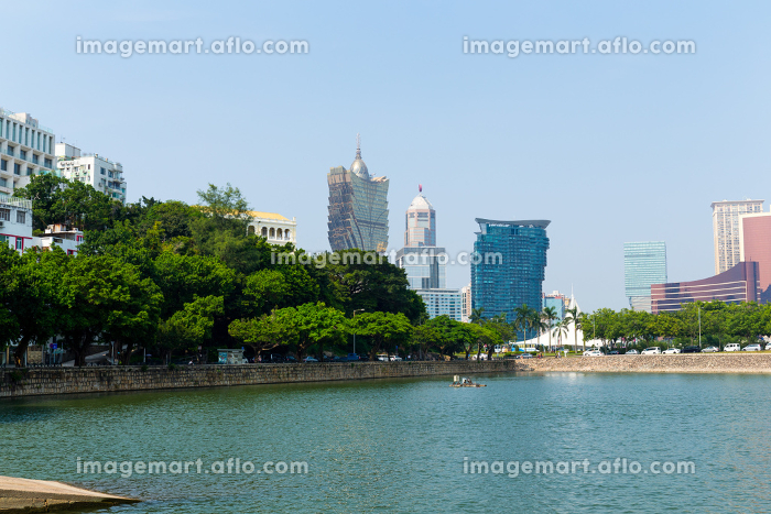 Macao cityの販売画像
