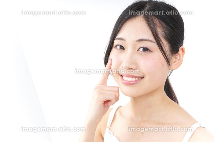 お風呂上がりのスキンケアの販売画像