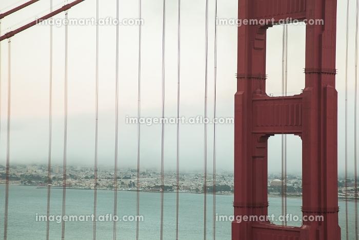 ゴールデンゲートブリッジ アップ サンフランシスコの販売画像