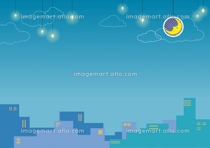 夜空の販売画像