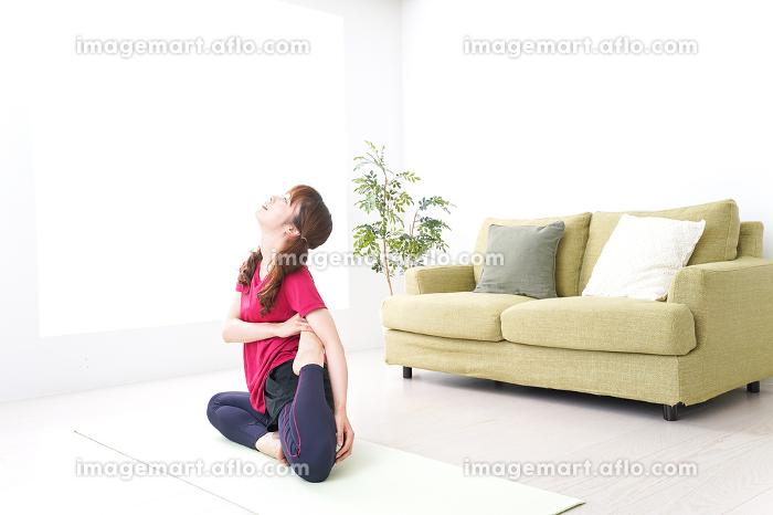 ヨガ・スポーツ・ジムの販売画像