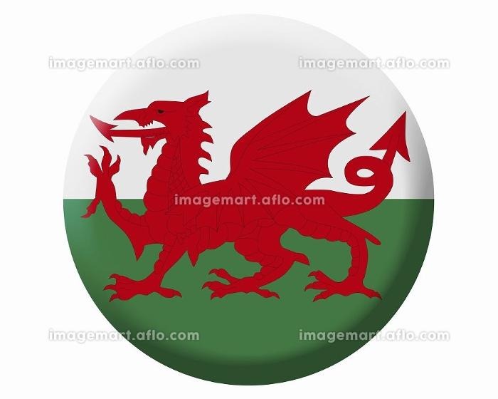 ウェールズの旗の販売画像