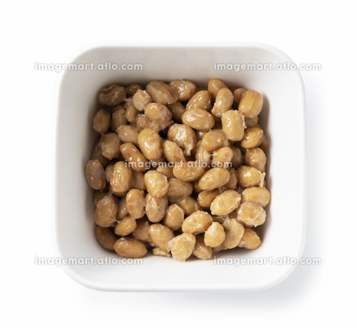 納豆の販売画像