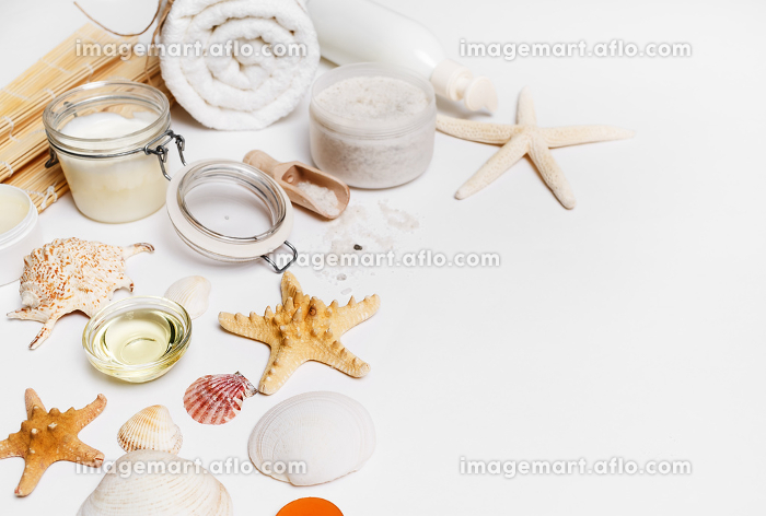 Resort spa productsの販売画像