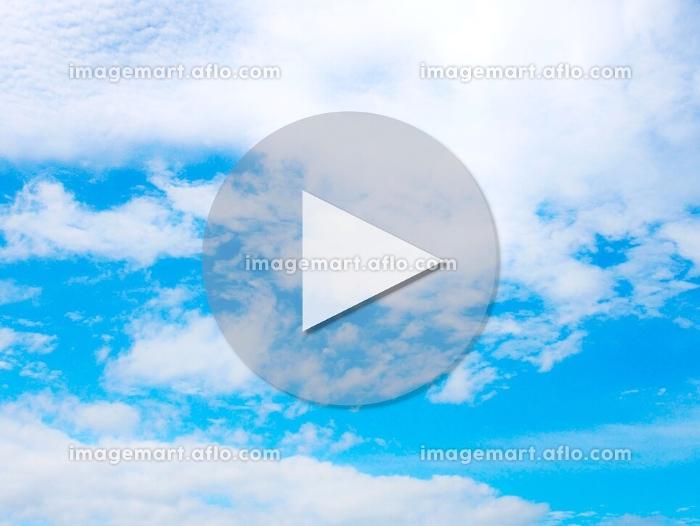 動画再生イメージの販売画像