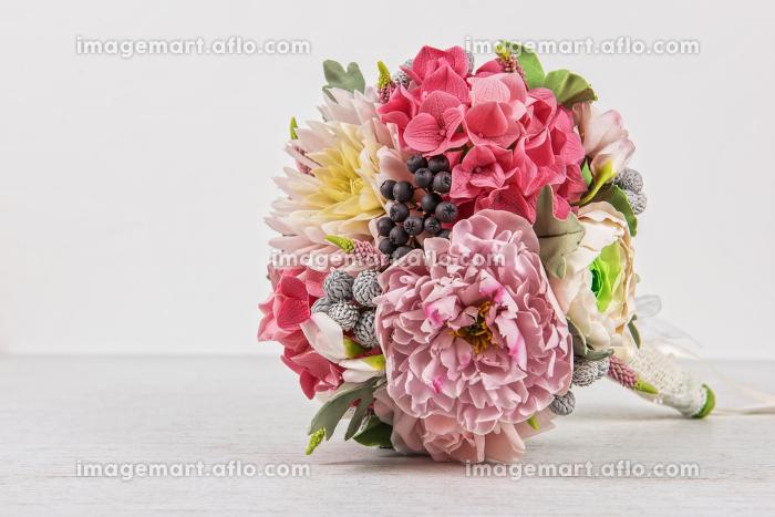 wedding flower compositionの販売画像