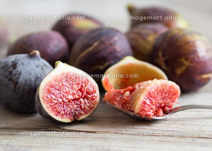 Fresh figsの販売画像