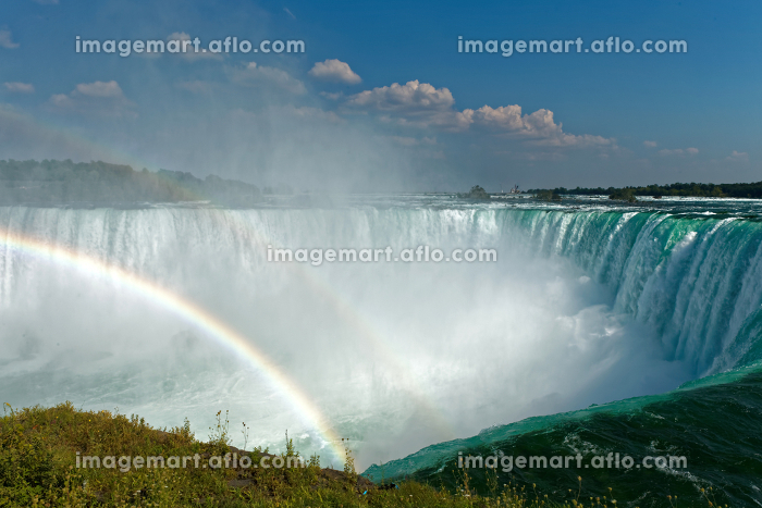 ナイアガラの滝の販売画像