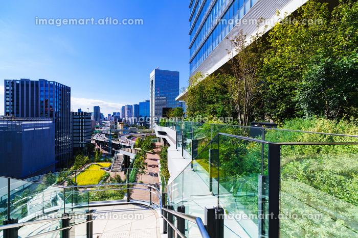 東京ポートシティ竹芝 TOKYO PORTCITY TAKESHIBA 【スマートシティ】【東京都】の販売画像