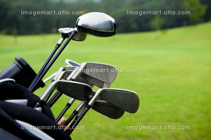 ゴルフクラブの販売画像