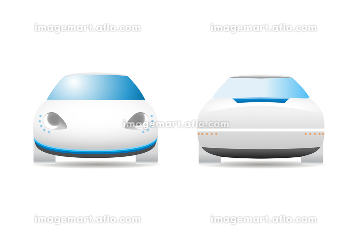 EVカーの販売画像
