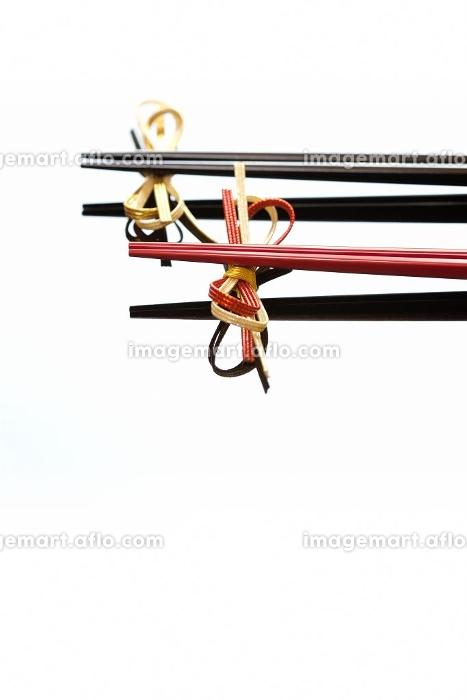 箸と箸置きの販売画像