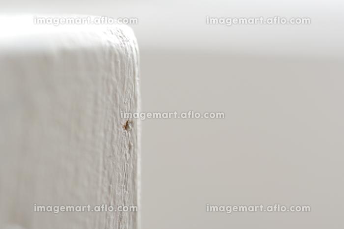白いペンキの塗られた木材のレトロなグラフィック素材の販売画像