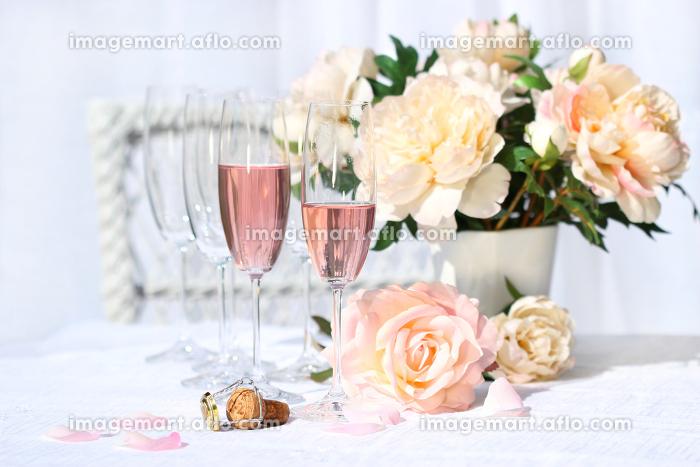 聖杯 ロマンチック タンブラーの販売画像