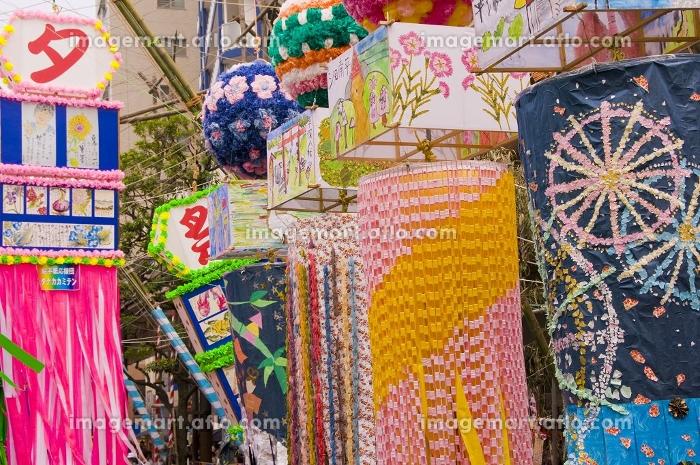 平塚七夕祭の販売画像