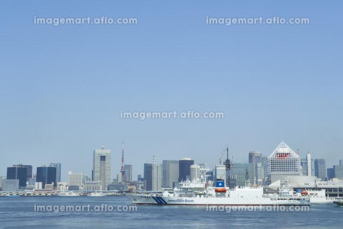 東京都 晴海客船ターミナルの販売画像
