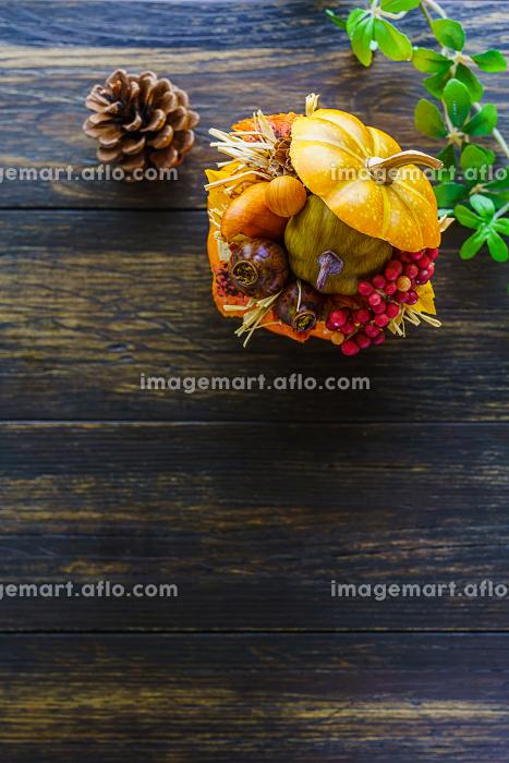 ハロウィン雑貨の販売画像