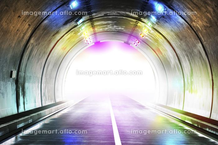 トンネルの販売画像