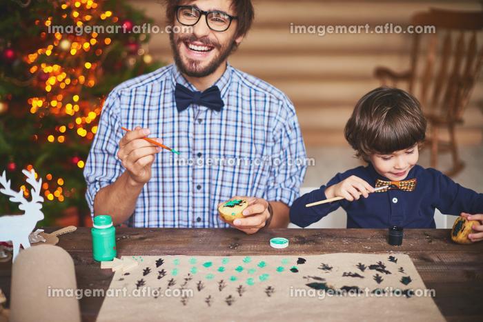 民俗 幸せ ほほ笑むの販売画像