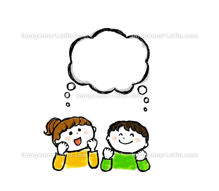 人物,子供,こども,子ども,少年,少女,男の子,女の子,男女,デフォルメ,可愛い,かわいい,POPの販売画像