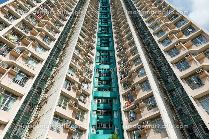 High rise buildingの販売画像