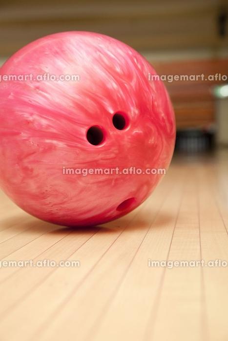 ボウリング球の販売画像