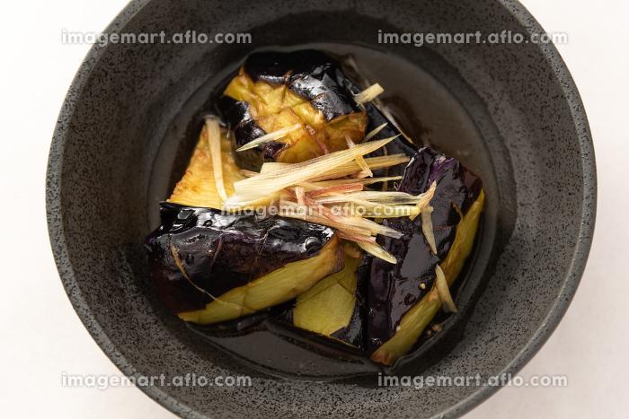 茄子の煮浸しの販売画像
