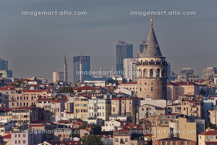 ガラタ塔 イスタンブール トルコの販売画像