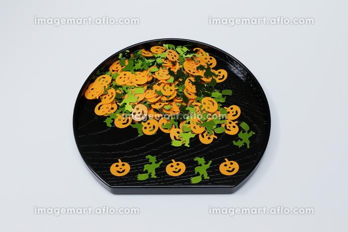 ハロウィン用の小さな飾りの販売画像