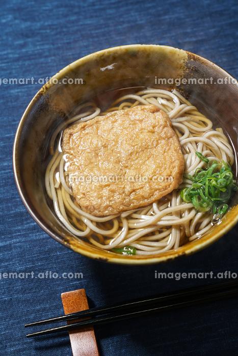 蕎麦の販売画像