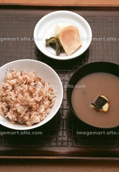 古代米ご飯の販売画像