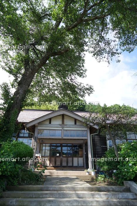 旧上岡小学校(7月)の販売画像