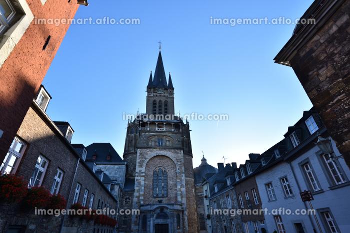 アーヘン大聖堂、ドイツの販売画像