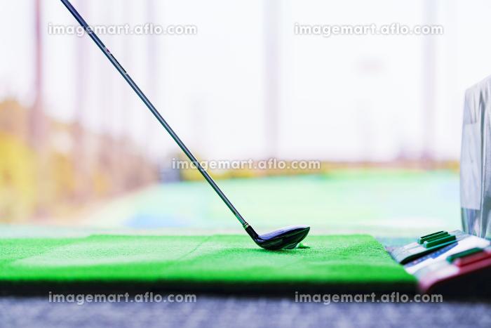 ゴルフ 練習 ゴルフクラブ ゴルフボールの販売画像