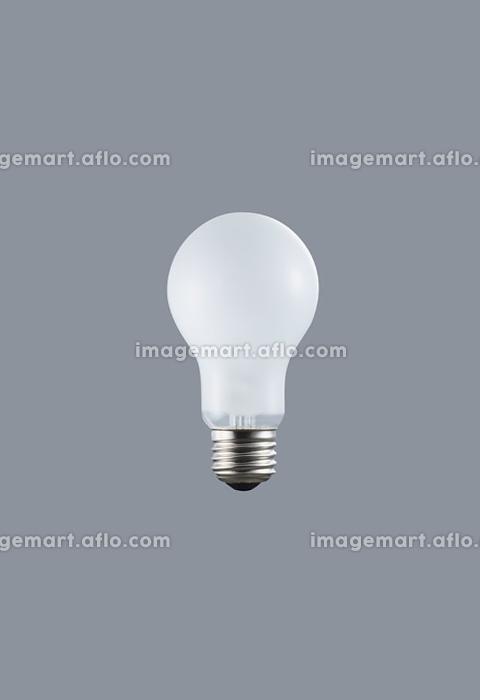 電球イメージの販売画像