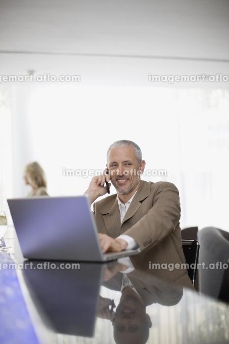 ビジネスマンの販売画像
