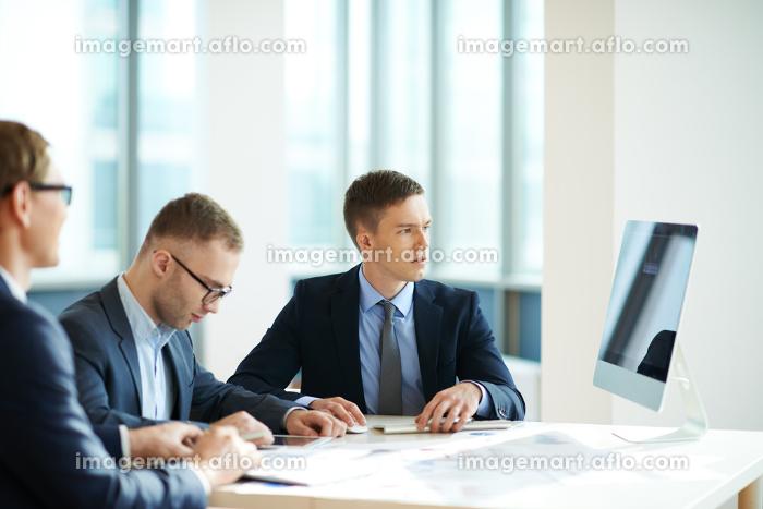 民俗 自信 オフィスの販売画像